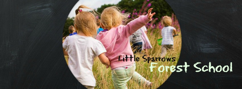 LittleSparrowsForestSchool_words