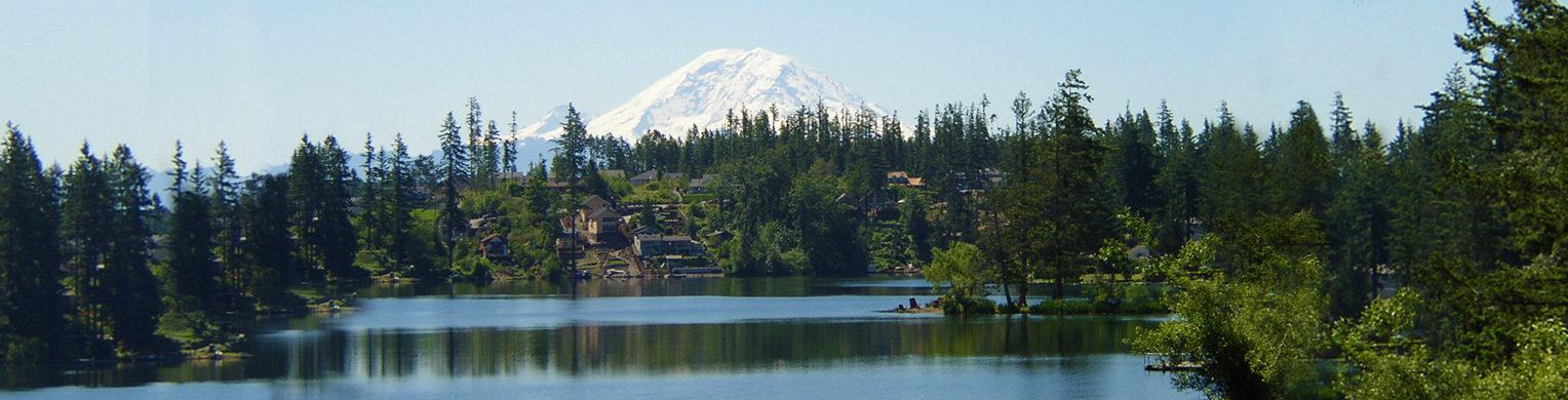 Lake Wilderness Arboretum